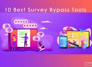 Survey Bypass Tools