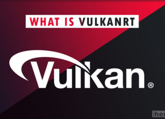 What is Vulkanrt