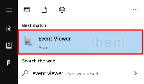 open-event-viewer