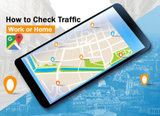 Check-Traffic-to-Work
