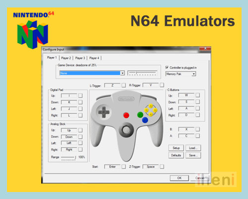 Project 64