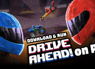 How to Download and run Drive Ahead on PC?