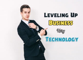 Leveling Up Our Business Using Technology